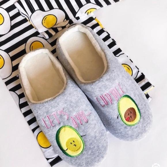 b8d1599e28fe ASOS Shoes - ASOS avocado gray slippers